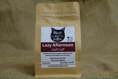 Lazy Afternoon - Half Caff Coffee Blend