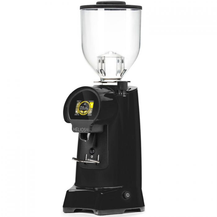 Eureka Helios 65mm Flat Burr On Demand Grinder
