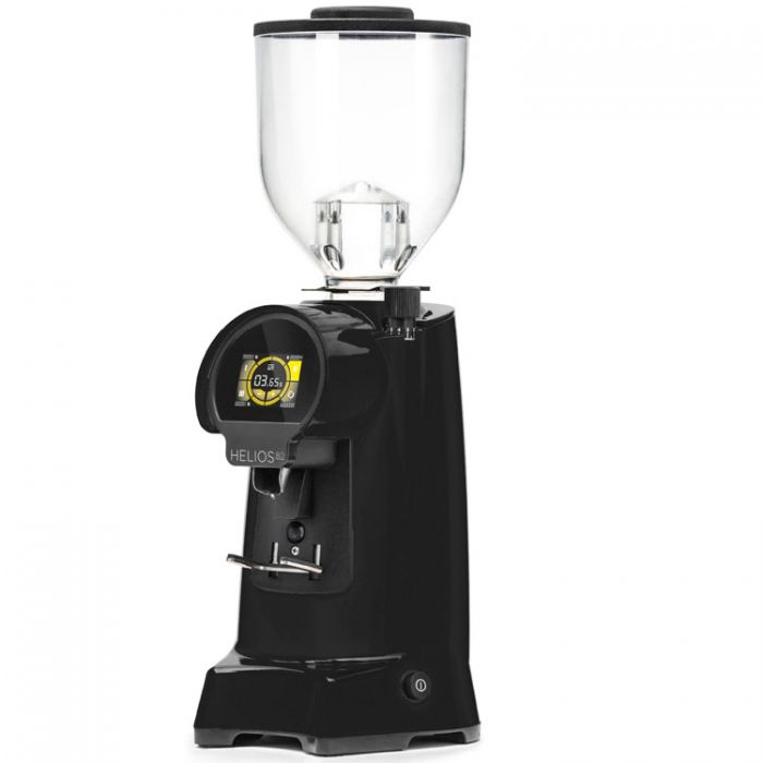 Eureka Helios 80mm Flat Burr On Demand Grinder