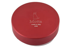 Motta Coffee Leveling Tool 58.5mm Red