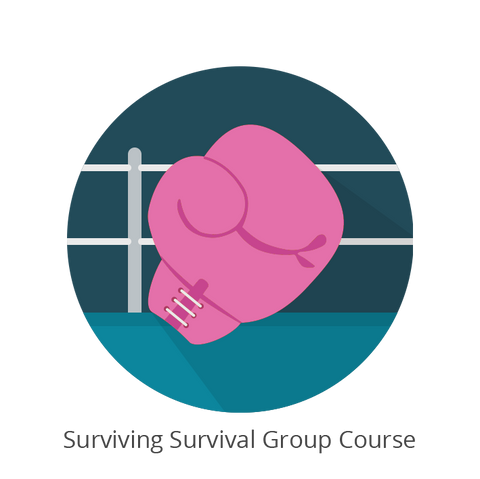 Surviving Survival Group Course