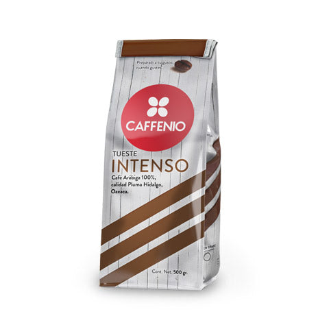 Café Tueste Intenso
