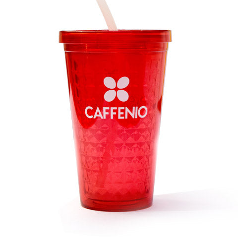Vaso Diamante 16 oz