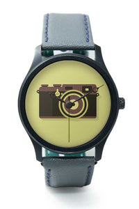 Wrist Watches India |Camera Premium Men Wrist WatchOnline India.
