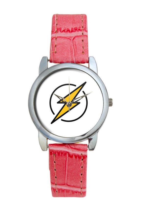 The Flash Minimal Hero Women Wrist Watch