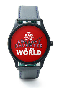 Wrist Watches India |Dad  Premium Men Wrist WatchOnline India.