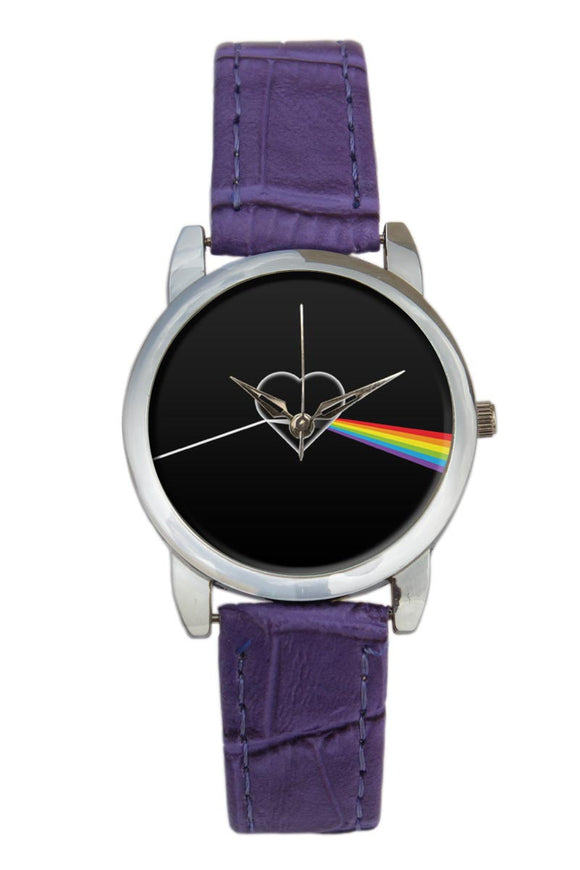 Dark Side Of Love  Women Wrist Watch