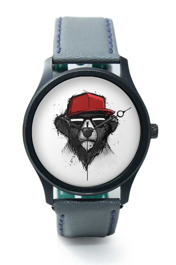 Wrist Watches India |Dope Panda Table And Wrist Watch Premium Men Wrist WatchOnline India.
