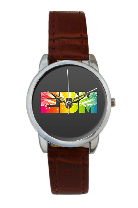 Edm Only Women Wrist Watch