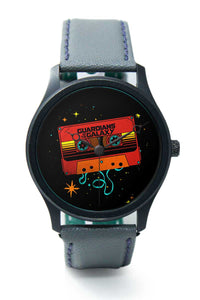 Wrist Watches India |Guardians Of Galaxy Only Wrist Watch Premium Men Wrist WatchOnline India.