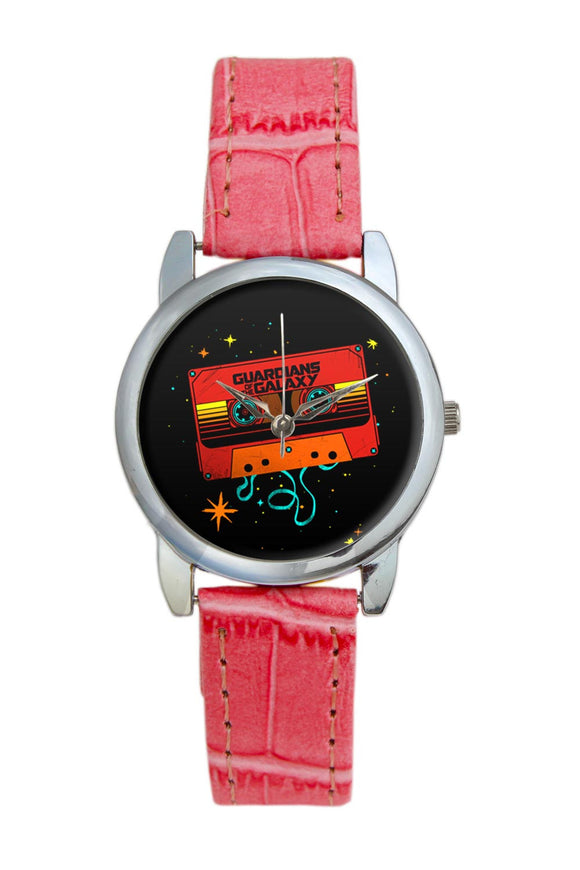 Guardians Of Galaxy Only Wrist Watch Women Wrist Watch