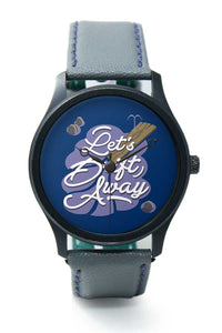 Wrist Watches India |Lets Drift Away  Premium Men Wrist WatchOnline India.