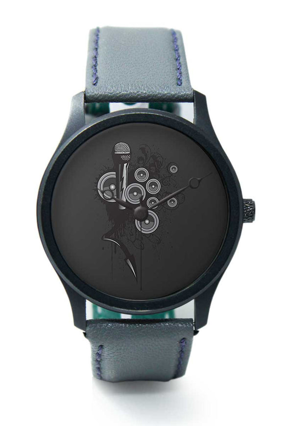 Wrist Watches India |Dark Music Premium Men Wrist WatchOnline India.