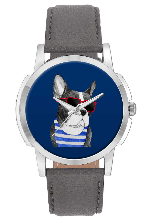 Wrist Watches India | Attractive Summer Style Dog Wrist Watch Online India.