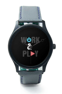 Wrist Watches India |Work And Play  Premium Men Wrist WatchOnline India.