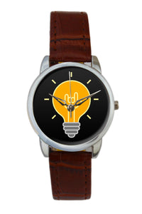 Awesome Idea Mininal  Women Wrist Watch