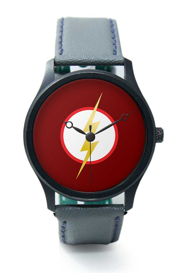 Wrist Watches India |The Flash(Red) Premium Men Wrist WatchOnline India.
