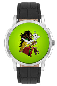 Wrist Watches India | Bob Marley Wrist Watch Online India.