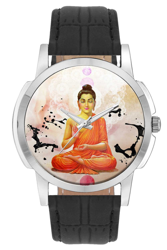 Wrist Watches India | Buddha Wrist Watch Online India.