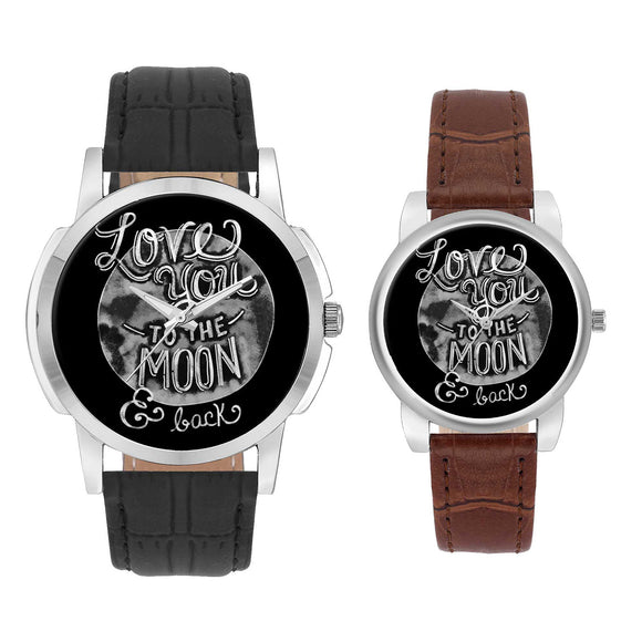 Wrist Watch India |  Love  Couple Watch  Online India
