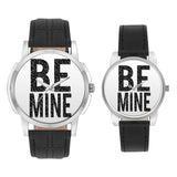 Wrist Watch India |  Be Mine  Couple Watch  Online India
