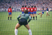 Michel Platini vs. Spain - EC 84