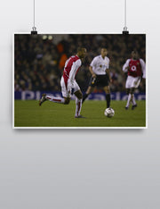 Thierry Henry - Arsenal 03