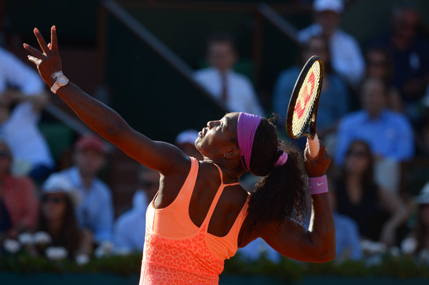 Serena Williams - RG 15