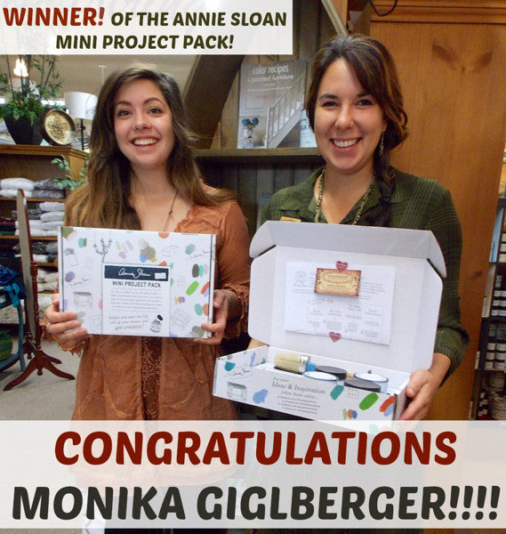 Announcing Our Recent Contest Winners!!!