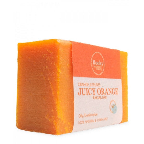 Juicy Orange Soap