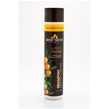 Bee By the Sea-Buckthorn & Honey Shampoo