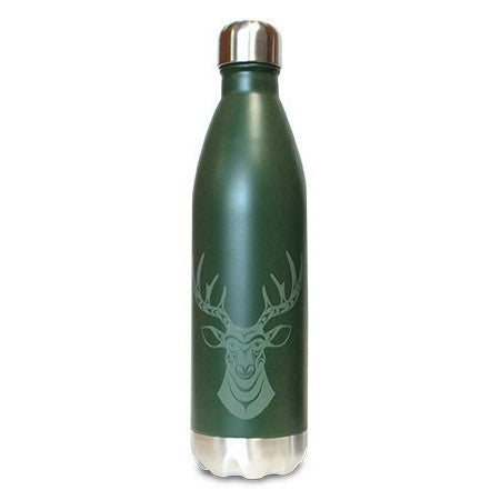 25oz Large Insulated Bottle - Deer