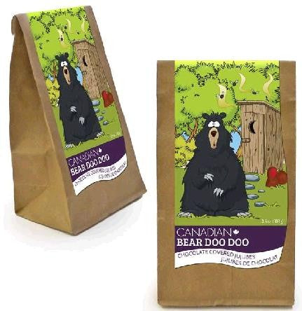 Chocolate Bear Doo Doo, Niagara River Trading