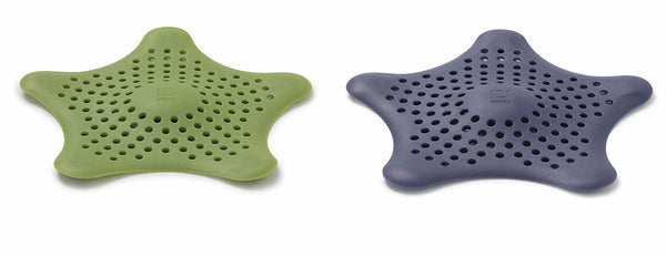 Umbra- Starfish Hair Catcher 2pk