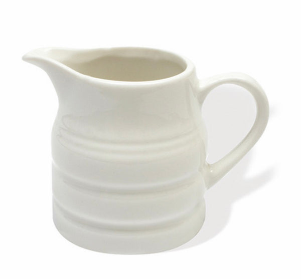 Maxwell & Williams- White Basics Milk Jug