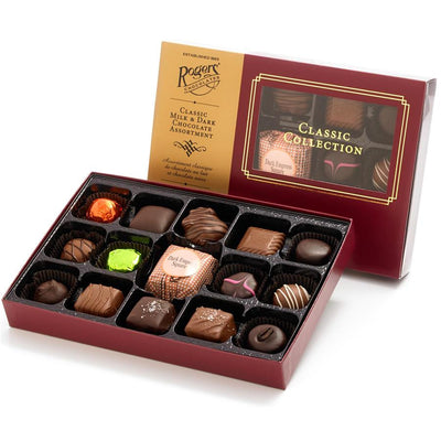 Rogers' Chocolates- Classic Collection