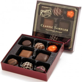 Rogers' Chocolates- Classic Sampler