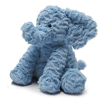 Jellycat- Fuddlewuddle Elephant