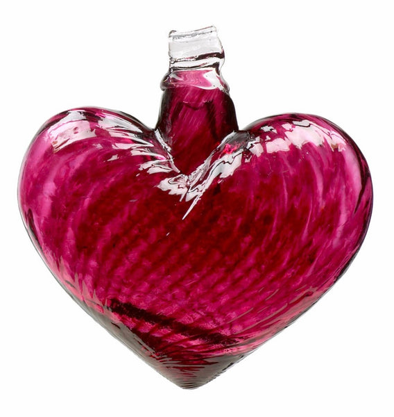 Kitras Art Glass- Hearts Of Glass Collection