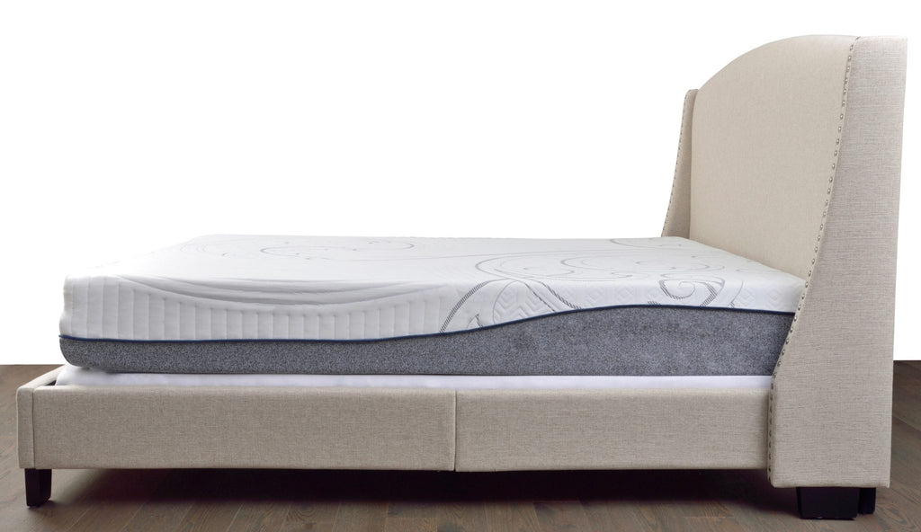 Paarizaat- Mattress-in-a-box