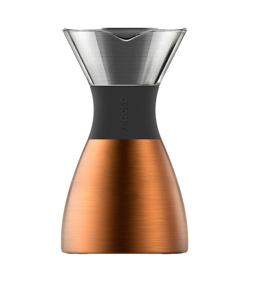 Asobu- Insulated Pourover Coffee Maker