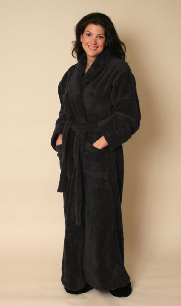 Warm Buddy- Spa Robe