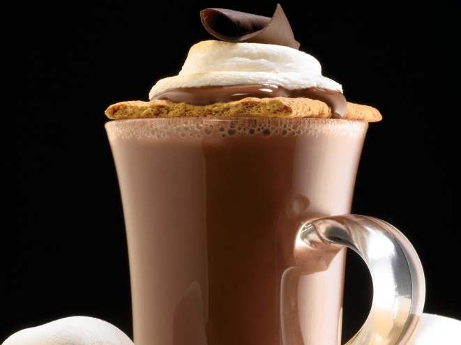 Hot Chocolate Single Serve