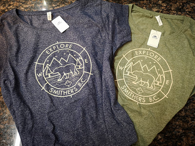 Canadian C- Smithers T's