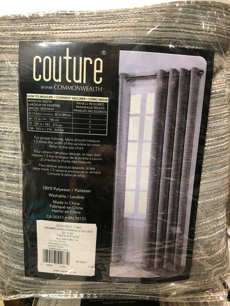 Couture-Geologic-Curtain Panel