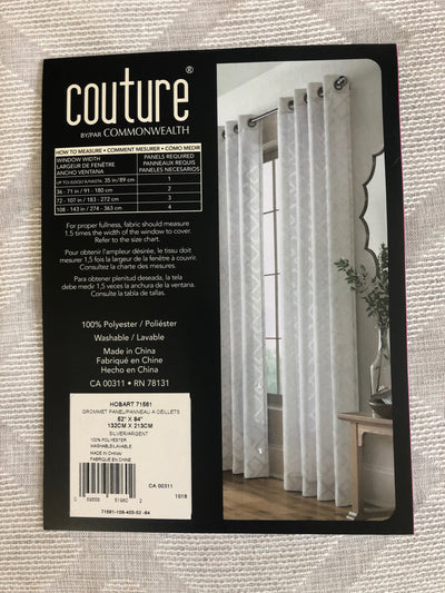 Couture-Hobart-Curtain Panel