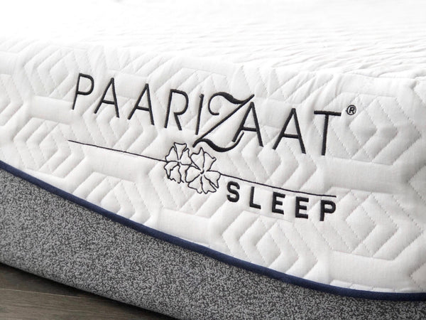 Paarizaat- Mattress in a Box