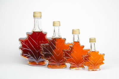 Maple Syrup, 100% Pure-Hatley