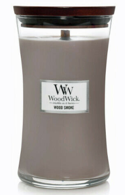 Woodwick/Crackling, Wood Smoke
