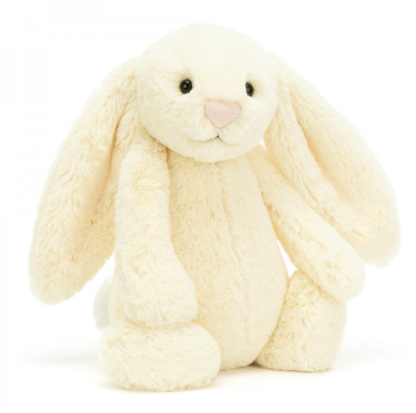 Jellycat- Bashful Buttermilk Bunny